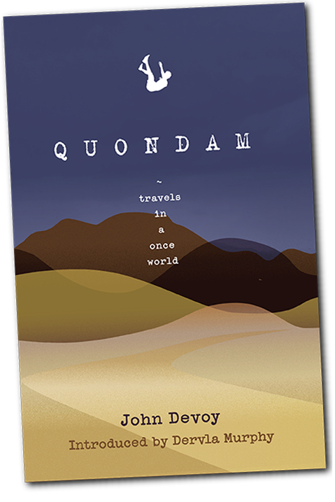 Quondam - Travels in a once world