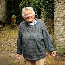 Dervla Murphy remembered by the travel writer John Devoy, author of Quondam Travels in a once world - an epic, true-grit expedition by bike through the heart of Africa.